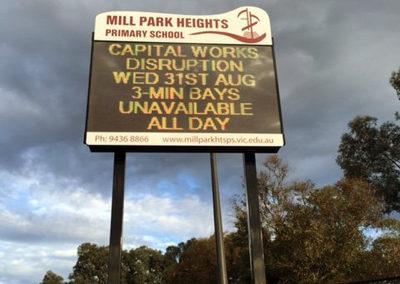 MPHPS - Capital Works Project005