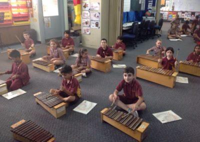 Y3 Xylophones