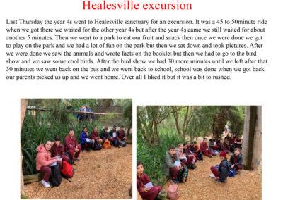 Healesville excursion (1)